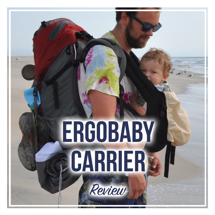 Ergobaby Carrier Review
